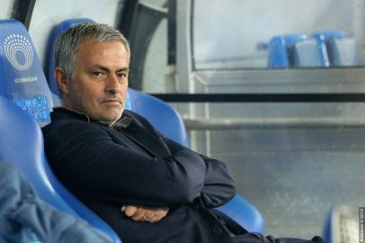 Mourinho worried about Chinese Super League big money offers