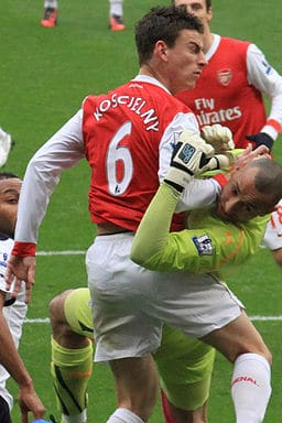 Arsenal vs Tottenham: Top 10 goals in the North London derby