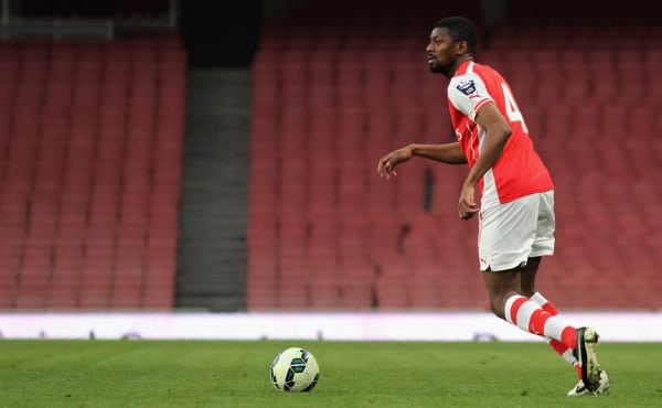 Three reasons Abou Diaby flopped at Arsenal