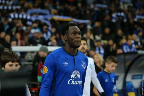 Koeman urges Lukaku to stay