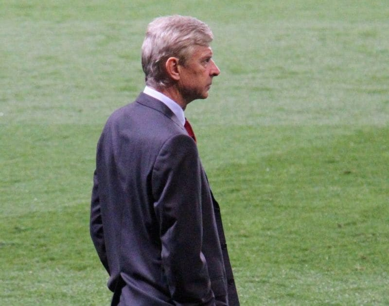 A look at Arsene Wenger's relationship with fans after 20 years at the helm