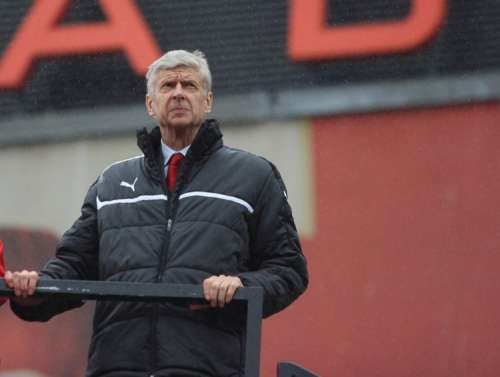 Why Wenger moving upstairs won't work