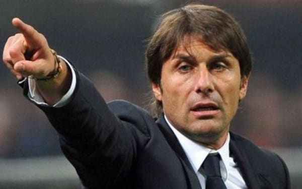 How to manage like Antonio Conte