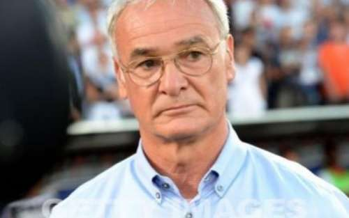 Ranieri believes squad can overcome current struggles