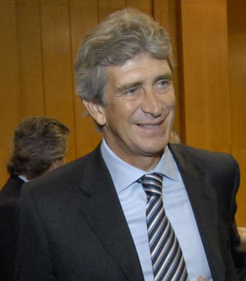 Pellegrini says Guardiola has learned his lesson