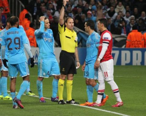 How new proposal for sin-bins can change football