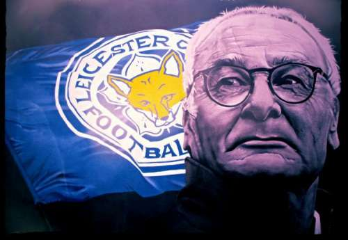 Leicester's Hollywood story keeps on rolling after 'cut'