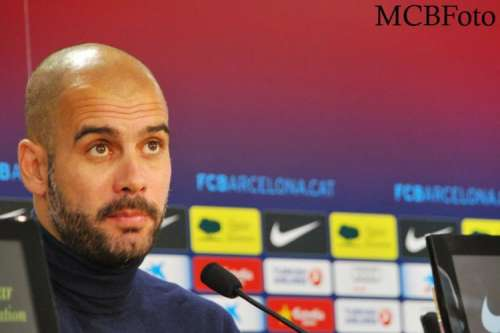Guardiola fears critics ahead of Monaco clash
