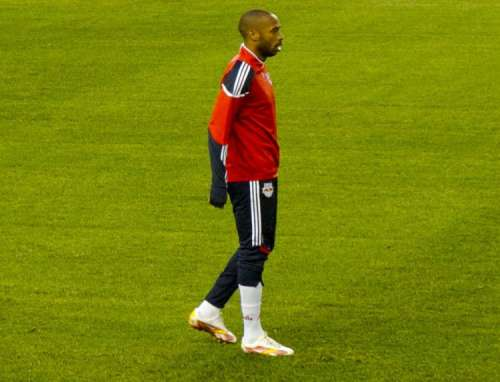 Henry: Wenger must do 'mental work' in training