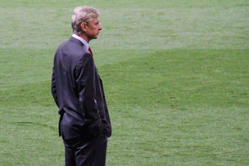 Wenger focuses on improving and 'reinventing' himself