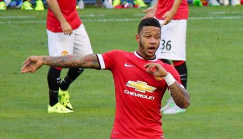 De Boer: Depay failed to adapt to Premier League demands