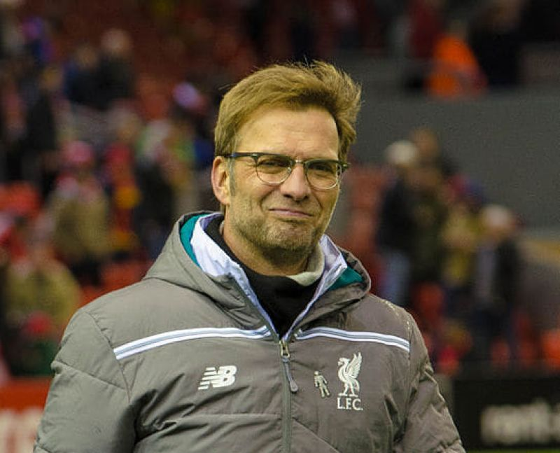 Collymore: Klopp should show more respect for Premier League