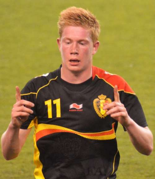 City will dominate in three or four years, says De Bruyne
