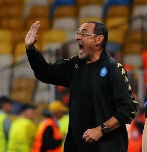 Chelsea to consider Sarri as new manager should Conte depart Stamford Bridge