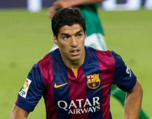 Suarez: I hated being Liverpool captain