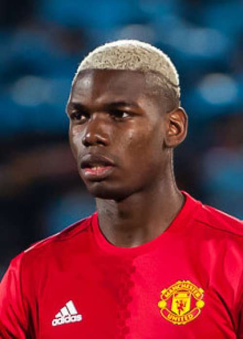 Pires urges critics to give Pogba time to adapt to Premier League