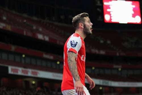 Jack Wilshere reluctant to leave Arsenal despite uncertainty