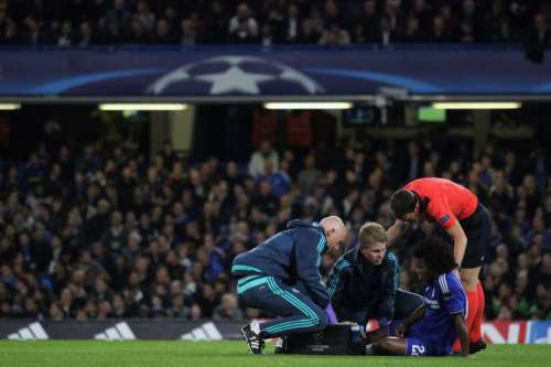 The Latest Premier League Injury News: After Round 8