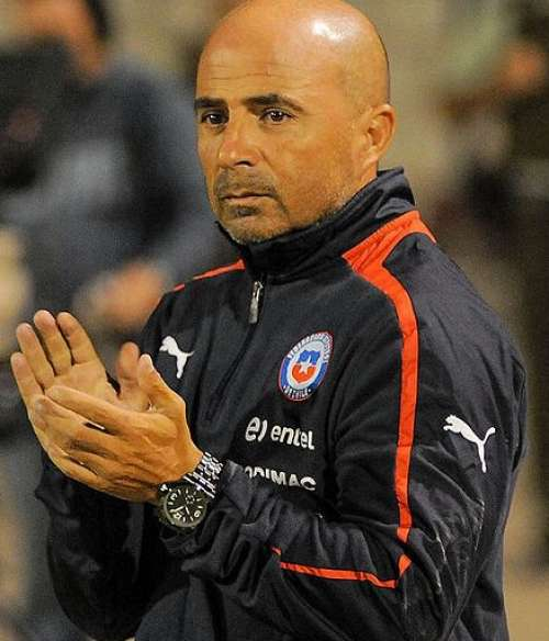 Sampaoli: I was flattered by Chelsea interest
