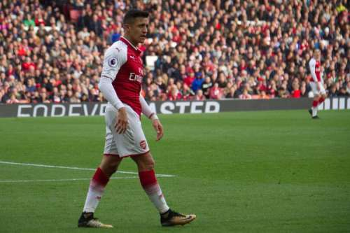 Arsenal: Five ideal replacements for Alexis Sanchez