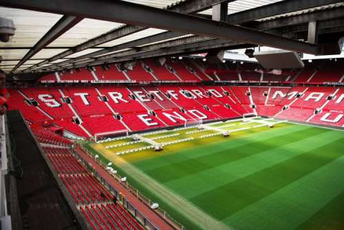 Manchester United explore possibility of Old Trafford expansion