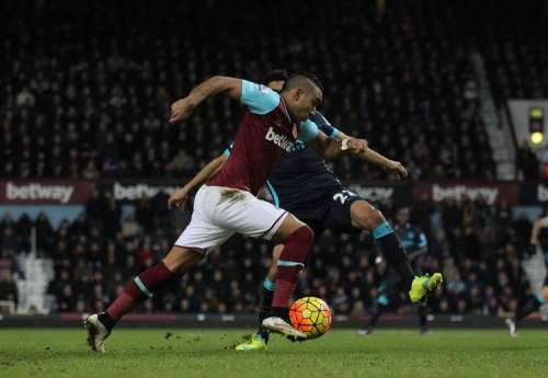 West Ham defensive approach 'bored' me, says Payet