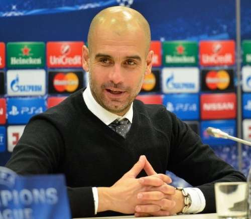 Guardiola: Long-term buys are our main priority in transfer market