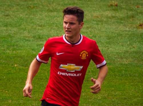 Herrera reveals his source of confidence at United