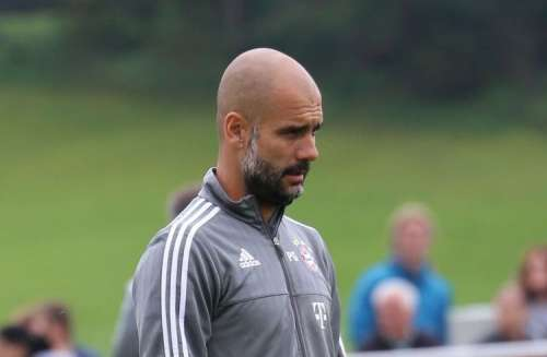 Zabaleta reveals peculiarities of Guardiola's training regime