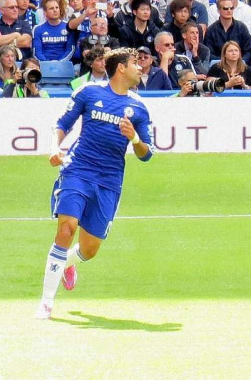 Chelsea: New development leaves Costa's future in doubt