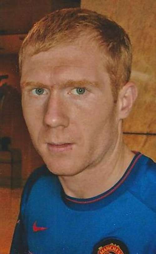 Scholes confident of United winning Europa League