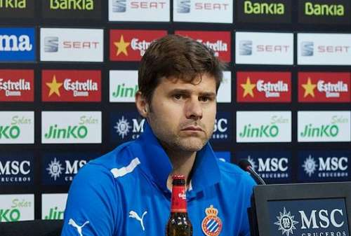 Pochettino: I will never go to Barca or Arsenal