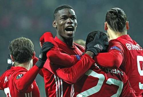 Manchester United's dependence on Paul Pogba is a double-edged sword