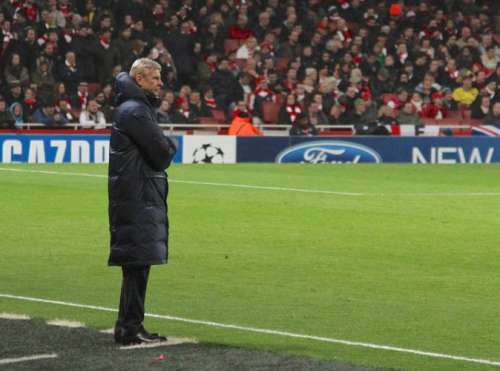 Arsenal boss Arsene Wenger is frustrated by ONE thing - Paul Clement