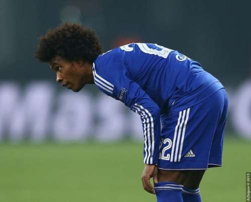 Willian set to leave Chelsea in the summer