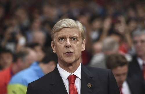 Wenger rules out selling Ozil and Sanchez in January