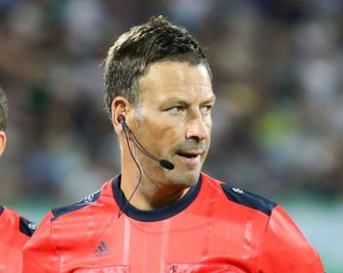 Clattenburg quits Premier League refereeing for good amidst controversy