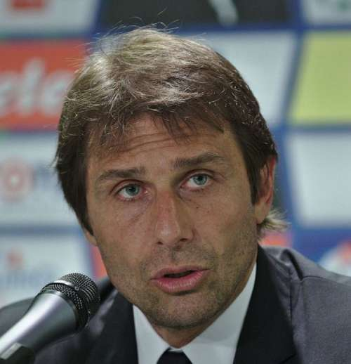 Conte ready for Mourinho mind games on Sunday
