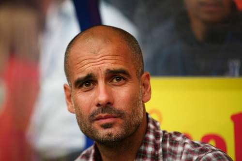 Guardiola hints at buying a centre-back in January