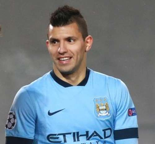 Aguero in talks with Real Madrid