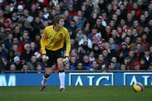 Top 7 Manchester Untied goalkeepers of all time