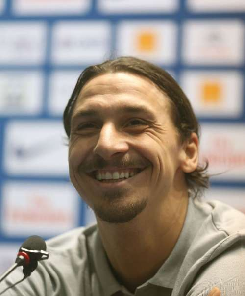 Ibrahimovic thanks fans for support after return