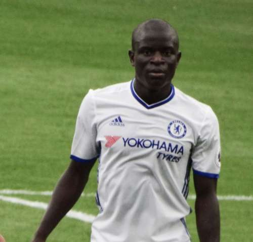 PSG set their sights on N'Golo Kante