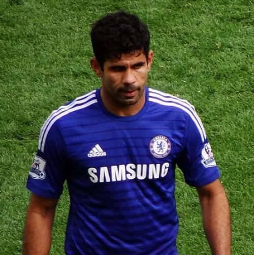Costa happy at Chelsea but does not like London life