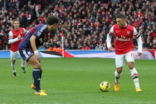 EPL: Arsenal vs Leicester City preview