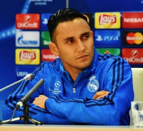Jurgen Klopp called Real Madrid's Keylor Navas to discuss possible move