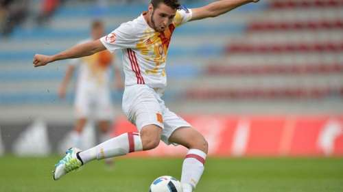 Why Arsenal should sign La Maisa wonderkid Abel Ruiz