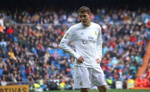 Guardiola plans to hijack 23-year-old Real Madrid midfielder