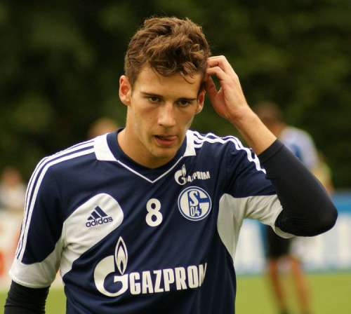 Premier League clubs intensify battle for Goretzka's signature