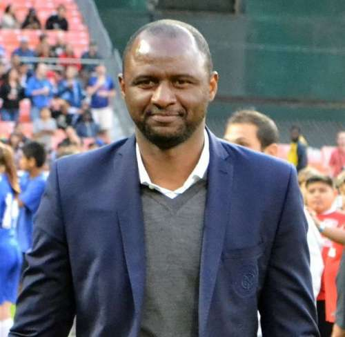 Why bringing in a Vieira figure at Arsenal won't change a thing